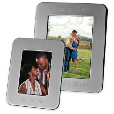 Radius 5-Inch x 7-Inch Picture Frame