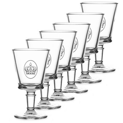 La Rochere Wine Glasses