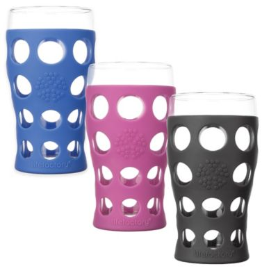 Orange Highball / Beverage Tumblers