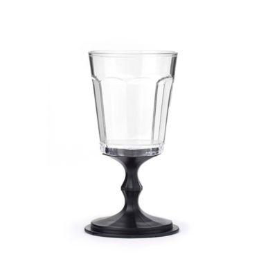 Kikkerland Wine Glasses