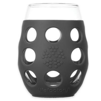 Carbon Wine Glasses