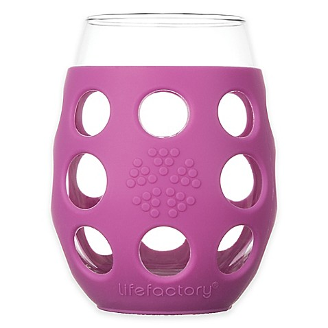 Silicone Wine Glasses Bed Bath And Beyond