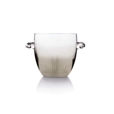 Mikasa® Cheers Metallic Ombre Ice Bucket