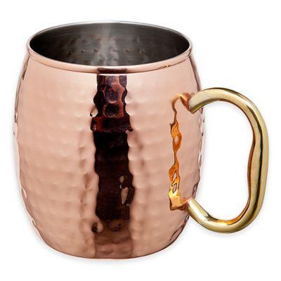 Moscow Mule 20 Oz. Mug