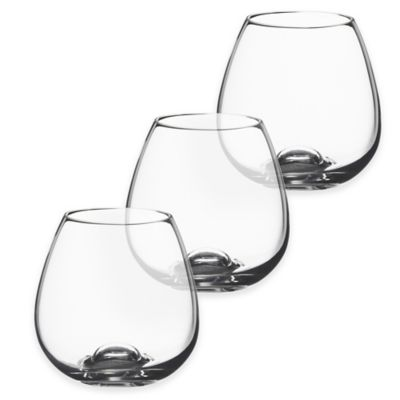 Clear Glass Sets