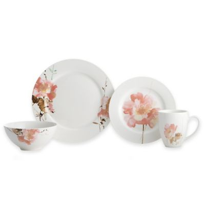 Pink Dinnerware Sets