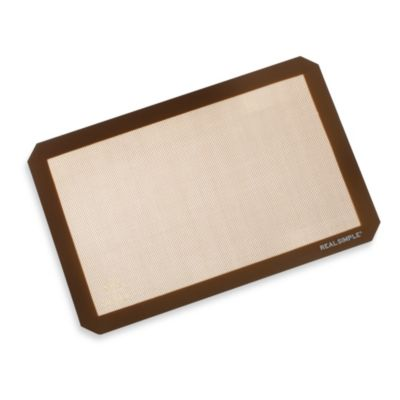 Real Simple Professional Silicone Baking Mat