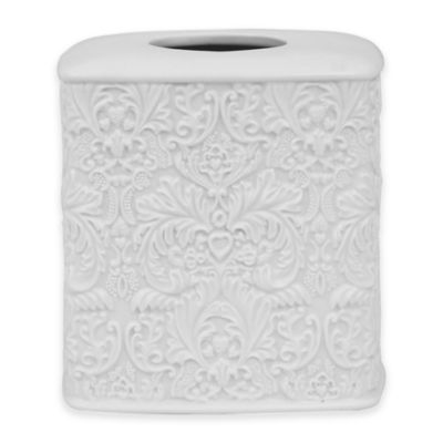 Jessica Simpson Lovely Tissue Boutique in Eggshell
