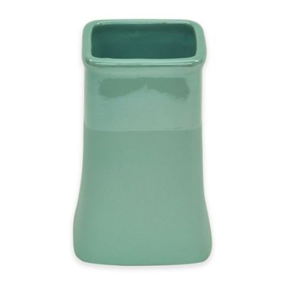 Jessica Simpson Kensley Tumbler in Aqua