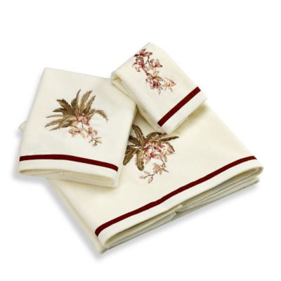 Tommy Bahama Fingertip Towel