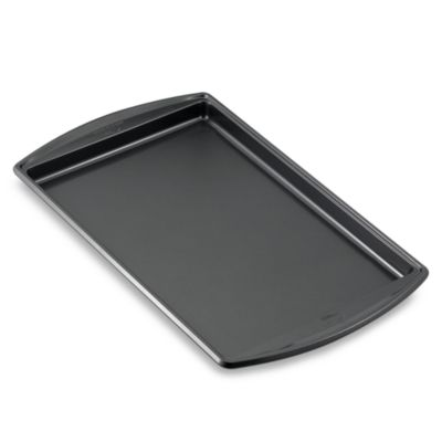 Wilton Indulgence® Professional Bakeware 11-Inch W x 17-Inch L Cookie Sheet