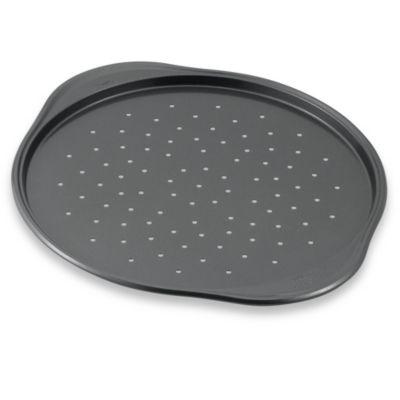 Wilton Indulgence® Professional Bakeware 14-Inch Pizza Pan