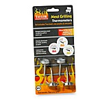 Meat Grilling Thermometers (Set of 4)