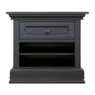 Baby Appleseed® Nightstand in Slate