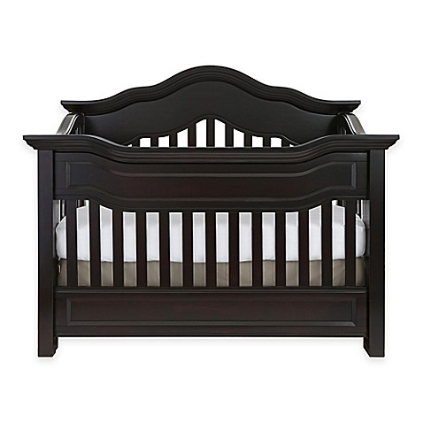 Baby Appleseed 174 Millbury 4 In 1 Convertible Crib In