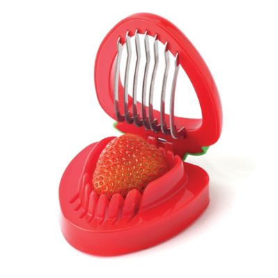 Joie Strawberry Slicer and Huller