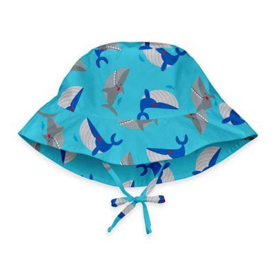 Aqua Sun Hat
