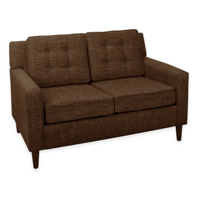 Skyline Furniture Lexington Chaise in Hartley Guava