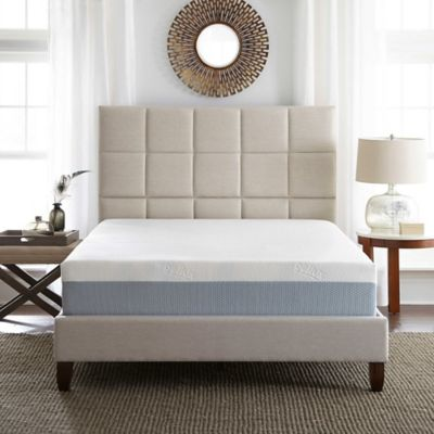 E-Rest VII Memory Foam California King Mattress
