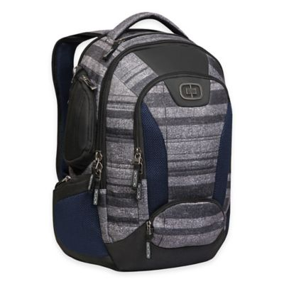 OGIO Bandit Laptop Backpack in Strilux Blue