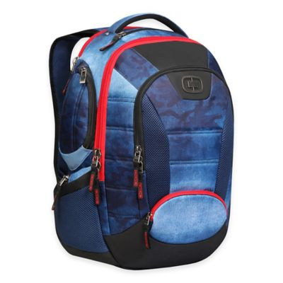 OGIO Bandit Laptop Backpack in Camombre