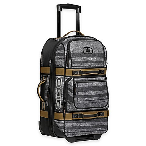 Buy Ogio Layover Rolling Duffle Carry On In Strilux