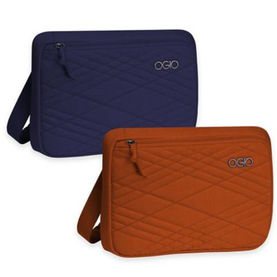 OGIO Tribeca Laptop Case in Blue