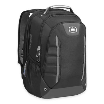 OGIO Circuit Laptop Backpack in Black