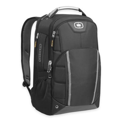 OGIO Axle Professional Backpack in Black