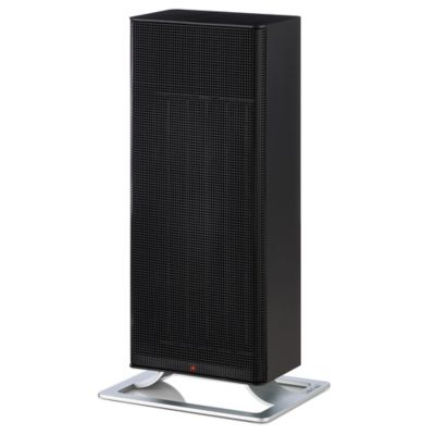 Anna Ceramic Heater in Black