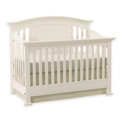 Convertible Cribs in White Baby Furniture