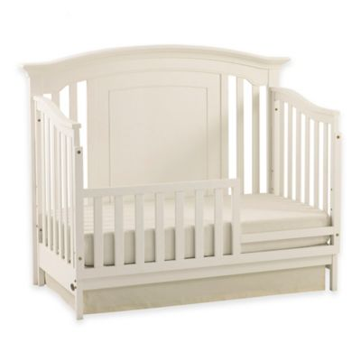 Munire Brunswick Toddler Guard Rail Baby Furniture