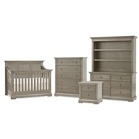 Munire Jackson Nursery Furniture Collection In Ash Grey Buybuy Baby