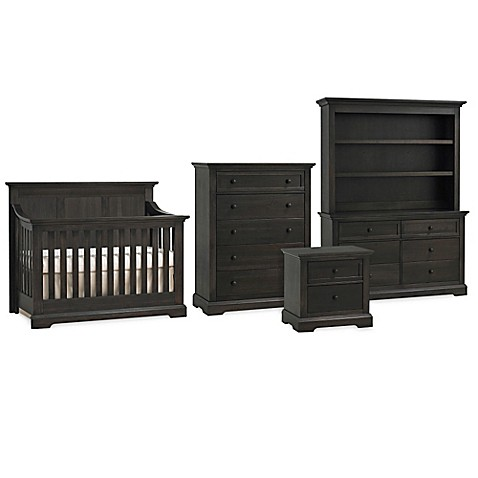 Munire Jackson Nursery Furniture Collection In Slate Buybuy Baby