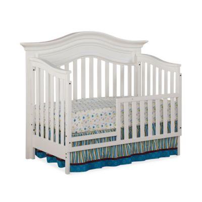 Munire Keyport Toddler Guard Rail Baby Furniture