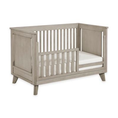 Munire Wyndham Toddler Guard Rail Baby Furniture