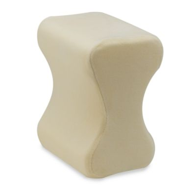 Contour Living® Memory Foam Leg Pillow