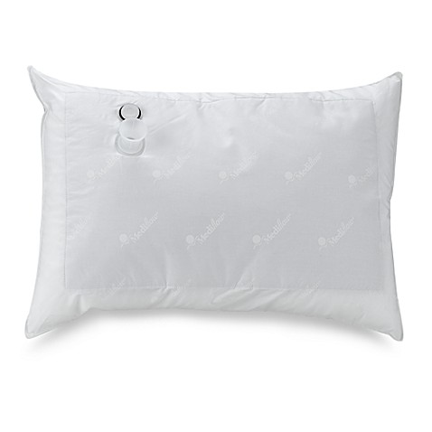 Mediflow® Waterbase® Fiberfill Pillow