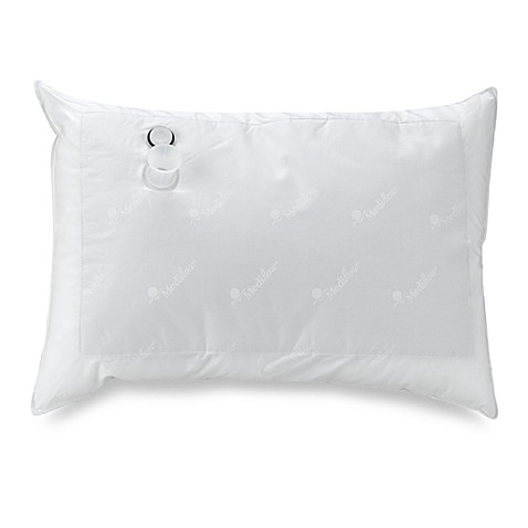 Mediflow® MediDown™ Hypoallergenic Down Plus Waterbase® Pillow