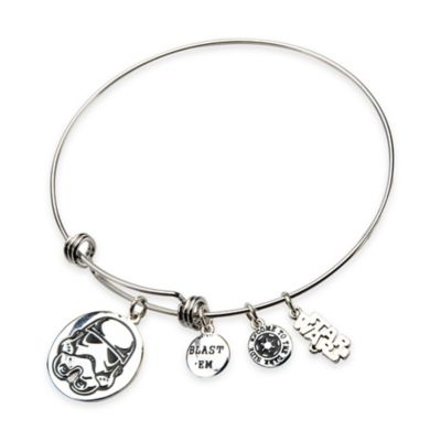 Star Wars Bracelets & Bangles