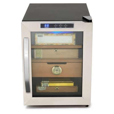 Whynter CHC-120 Cigar Cooler Humidor
