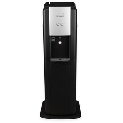 Primo 5-Gallon Hot and Cold Bottom-Loading Water Dispenser with K-Mount System