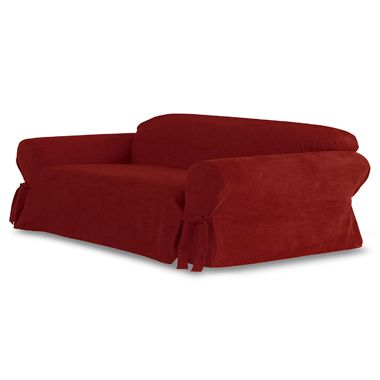 Buy Burgundy Sofa From Bed Bath Amp Beyond