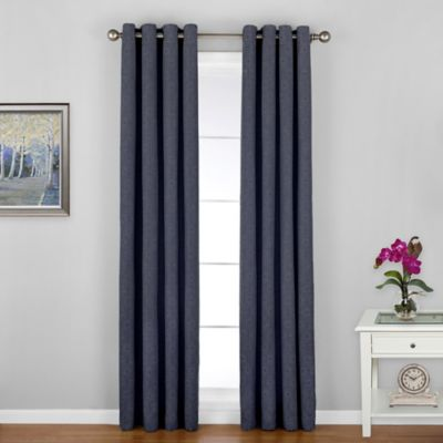 Green Linen Curtains