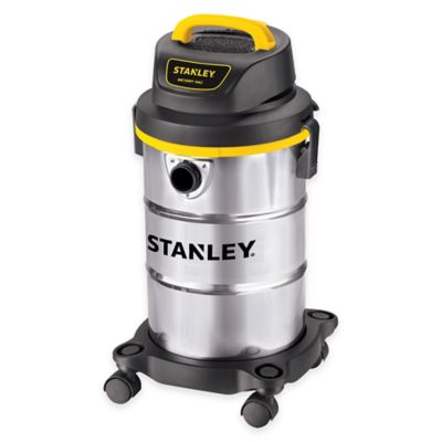 Stanley® SL18136 5 Gallon Wet and Dry Vacuum