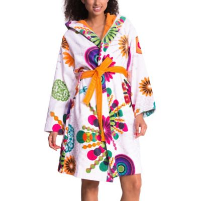 Desigual® Moon Medium Bath Robe