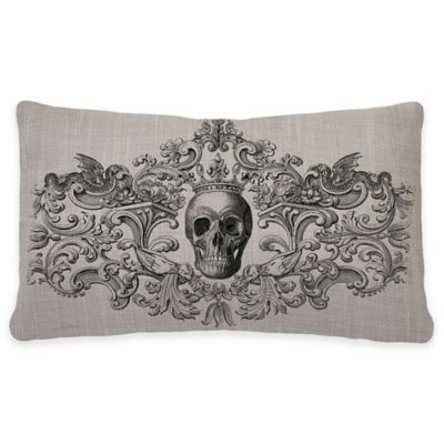 Heritage Lace Throw Pillows
