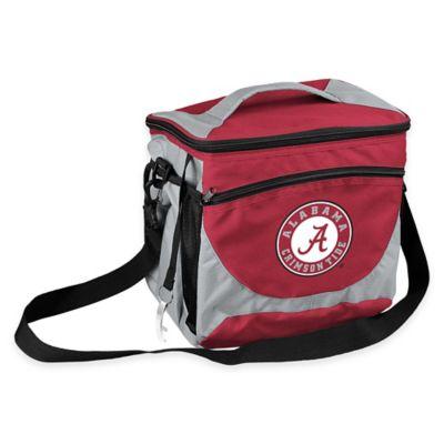 University of Alabama 24-Can Cooler