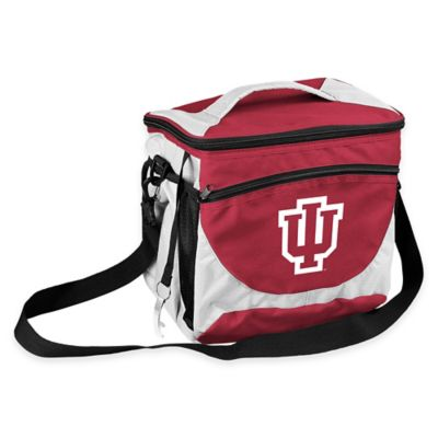 Indiana University 24-Can Cooler