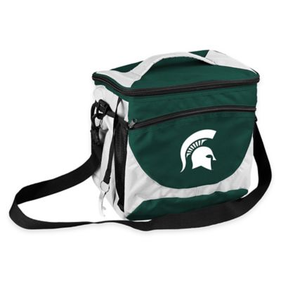 Michigan State University 24-Can Cooler